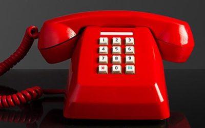 Come richiedere la Riduzione Canone Telecom?